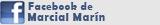 Facebook Marcial Marin