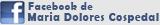 Facebook Maria Dolores Cospedal